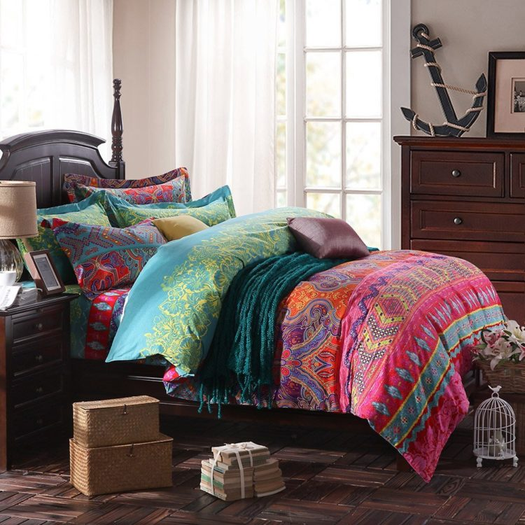 Country King Size Bedding Sets
