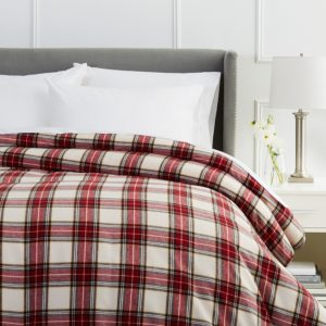 Pinzon Bedding The Best Flannel Sheets Review February