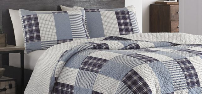 Choosing A Comfy Bedding Duvet Or Comforter For Your Bed