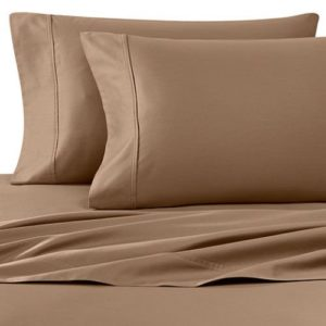 royal tradition 100% viscose from queen size bamboo sheet - most comfortable bed sheets