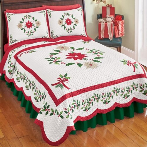 Christmas Bedding Sets King