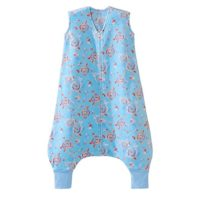 Halo Sleepsack Early Walker Micro-fleece - Pretty Floral - Xlarge