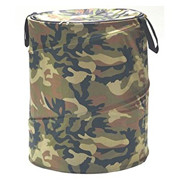 Pop Up Hamper 6116CAMO