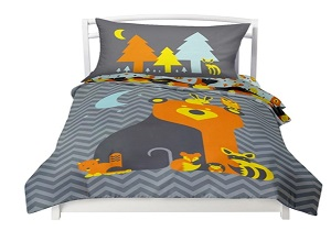 toddler duvet cover, boys' duvet cover
