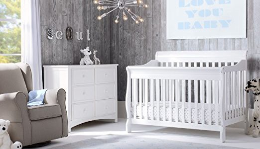Best and Safest Crib on the Market
