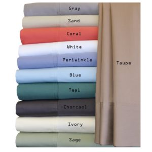 royal tradition 100% viscose from bamboo sheet sets