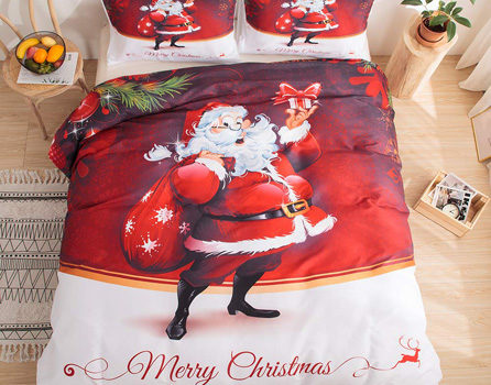 Christmas Bedding Gift Ideas 2020